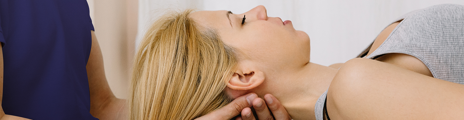 the massage spa about header