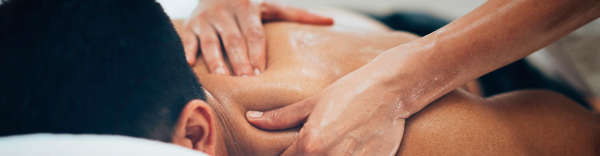 the massage spa blogs header